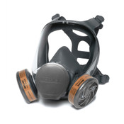 Moldex 9002 Full Face Mask - Medium