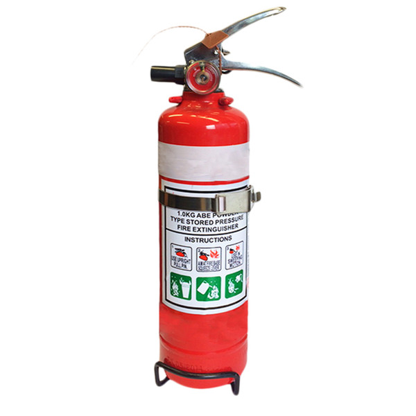 Firechief 1kg Fire Extinguisher (box of 6)