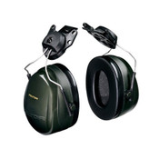3M Peltor Cap Attached Earmuff - NZSB