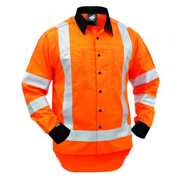 TWZ Ripstop 100% Cotton TTMC-W17 Shirt